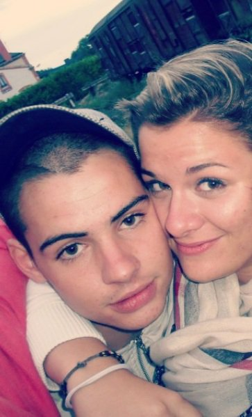 Mon amour, mon combat! ♥