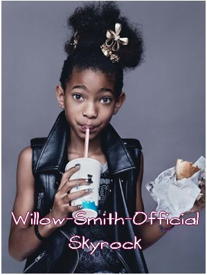 Willow Smith | W Magazine