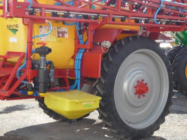 exposition de matériel agricole dans l yonne
