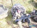 Photo de commandopara