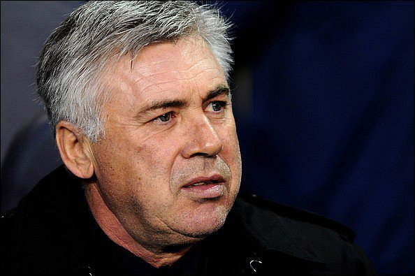 Ancelotti est optimiste