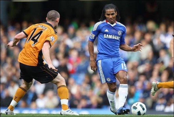 Chelsea destabilisé par le départ de Wilkins