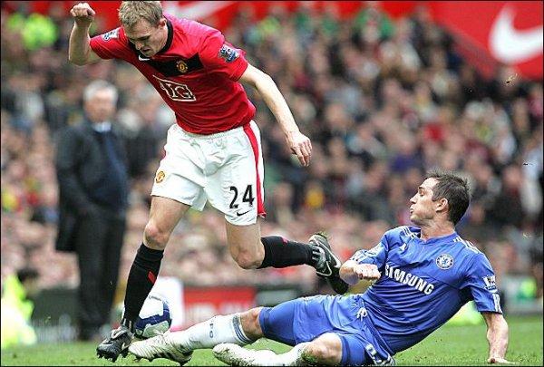 Chelsea-Man Utd reprogrammé le 1er mars 2011