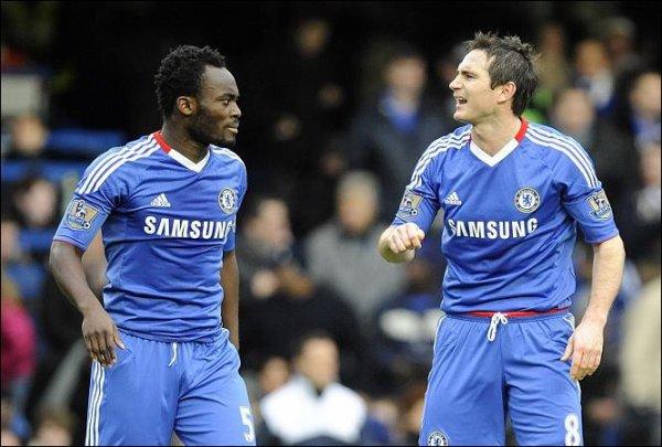 Chelsea 3-3 Aston Villa