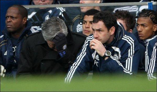 Ancelotti : «Rester dans le big four»