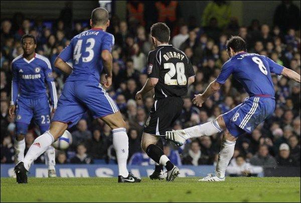 Chelsea 7-0 Ipswich