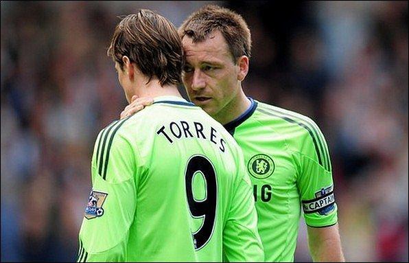 Terry : «Je suis impatient»