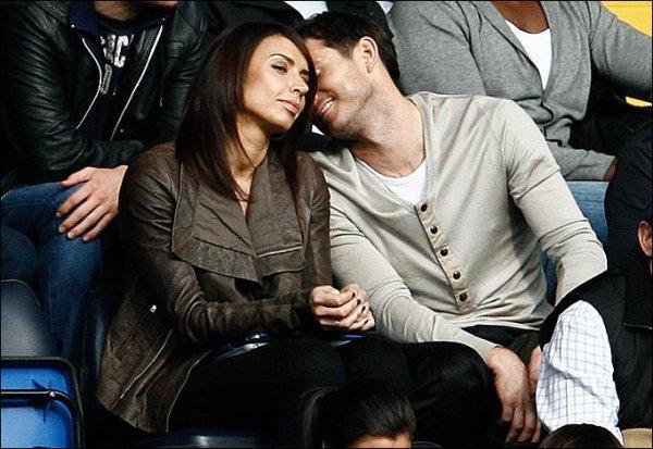 Lampard fiancé