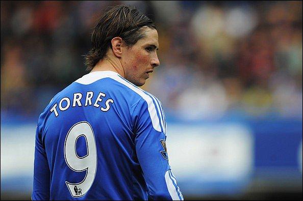 Torres : «Chelsea sera une machine»