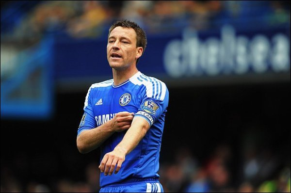 Villas-Boas confirme Terry