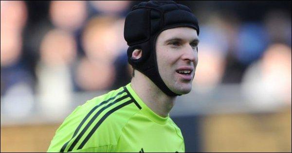 Cech : «André est un excellent choix»