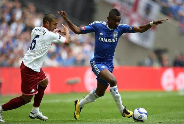 Preview : Chelsea v Portsmouth