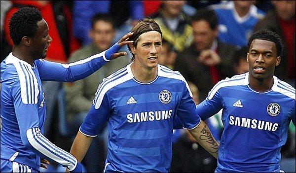 Torres est d'attaque
