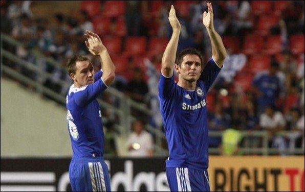 Preview : Chelsea v Kitchee