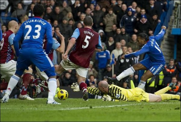 Preview : Chelsea v Aston Villa