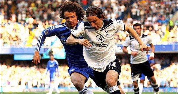 Chelsea veut toujours Modric