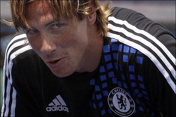 Torres : «Ça marche très bien»