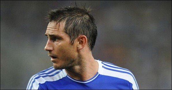 Lampard de retour