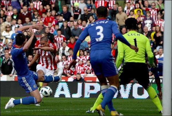 Preview : Stoke v Chelsea