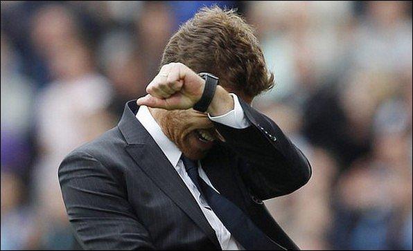 Stoke 0-0 Chelsea