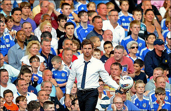 Preview : Chelsea v Norwich