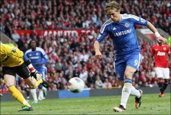 Cech parle de Torres