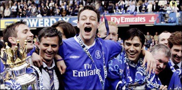 Chelsea va quitter Stamford Bridge