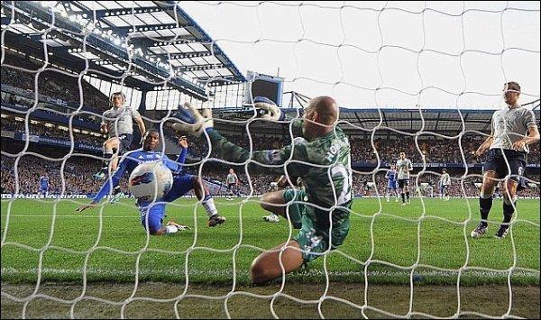 Chelsea 3-1 Everton