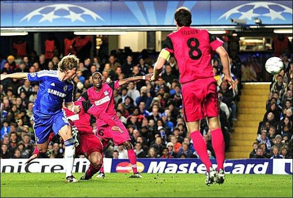Chelsea 5-0 Genk