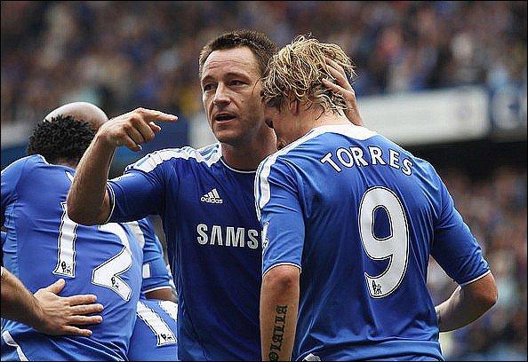 Torres : «J'ai une dette envers les supporters»