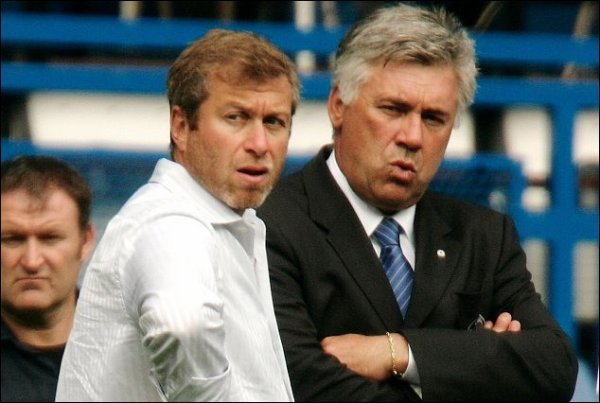 King Carlo : «Le problème c'est l'équipe»