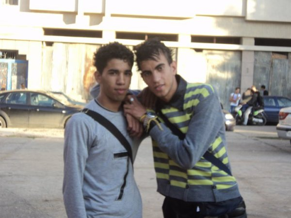 moi AnD mon 3chir badr