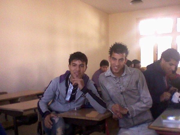 HaDa Moi  et  ahmed