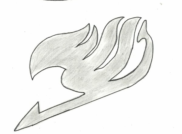 100511 happy le logo de fairy tail