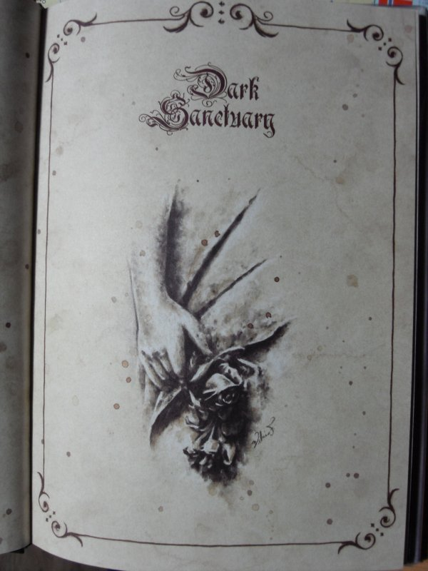 Dark Sanctuary album(2011) Suite