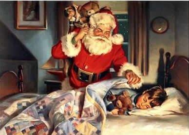 Joyeux Noel  = Bom Natal