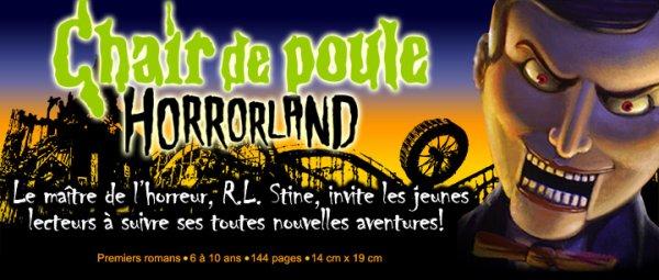Horrorland !
