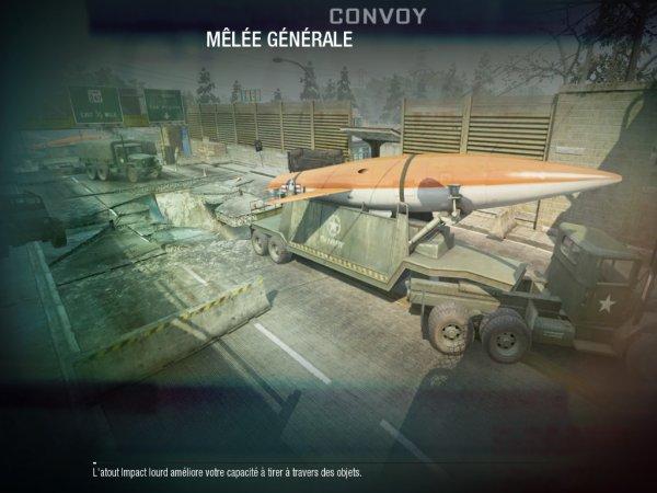 NEW!! Convoy NEW!!
