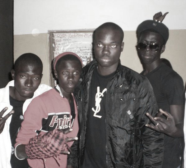 The Crew and Canabasse