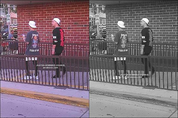 Le 2 août, Justin à été vu à l'hôtel Montage, dans Beverly Hills. + Toujours le 2 août, Justin à été repéré à la pharmacie Rite Aid à Beverly Hills. + Le 2 août, Justin à été vu par des fans au HARD Summer Music Festival 2015 à Pomona, en Californie. + Dans la soirée du 2 août, Justin à été vu faisant du skateboard dans Los Angeles. + Le 3 août, Justin à été vu jouant de la batterie au W Sunday Jazz qui se déroulais à l'hôtel W Hollywood Hotel, à Los Angeles. + Justin apparaîtra dans le magazine Cosmopolitan du mois de Septembre 2015.