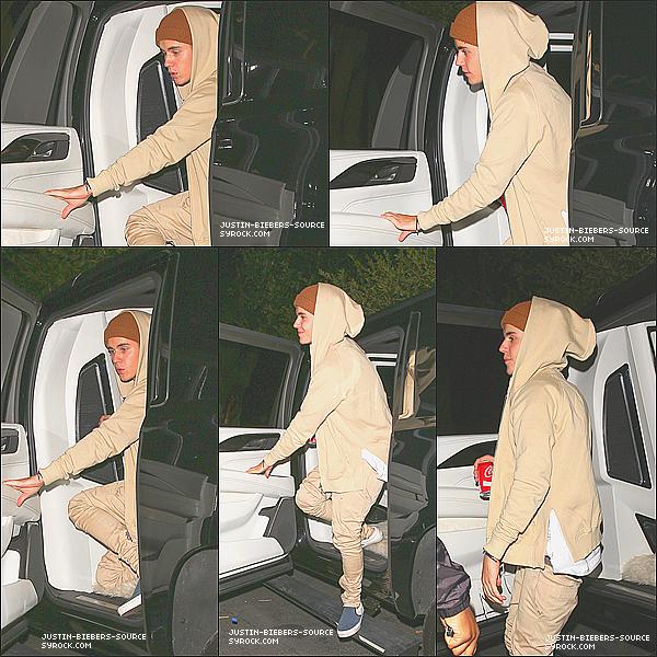 Le 11 novembre : Justin arrivant à 1 Boîte de nuit de CHÊNE à Ouest Hollywood,+Le 11 novembre : Justin sur ' Ellen Show ' dans Burbank, la Californie.+Le 11 novembre : Justin a photographié pour le Magazine i-D