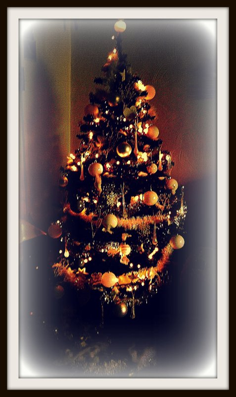 Joyeuses Fêtes tout le monde :)