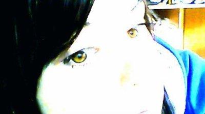 Tu a de beau yeux tu sais