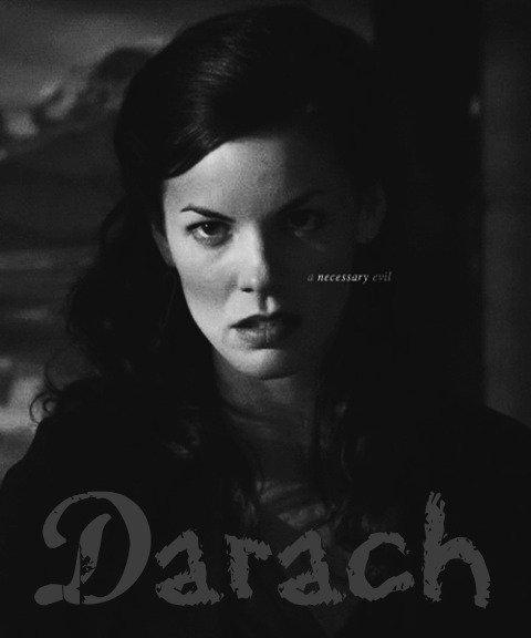 Darach & Banshee