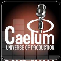 CAELUM PRODUCTION - UNIVERSE OF SOUND / JOYEUX ANNIVERSAIRE 2010
