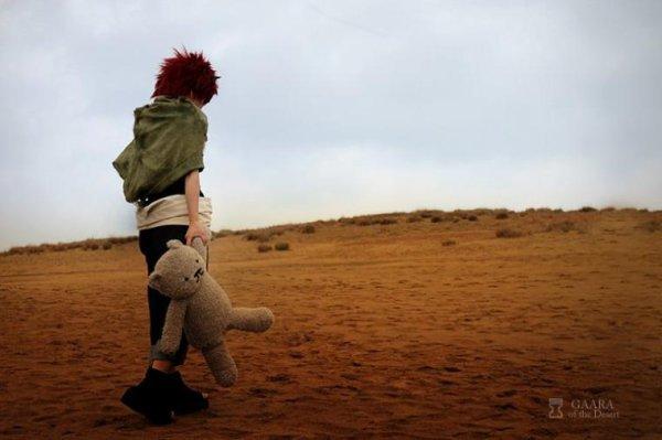 One-Shot N°5 (Naruto) : « Haïr, c'est se punir soi-même. » de Hosea Ballou