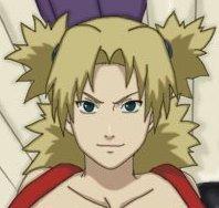 One-Shot N°13 (Naruto) : Et c'est cette nymphe qui fit connaitre l'amour a la guerrière
