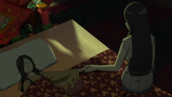 One-Shot N°16 (Naruto) : « Mon pays est là où frissonne ma chair mêlée à la chair de ma soeur » de Christophe D'Hallivillée