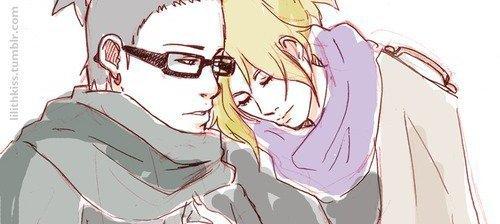 One-Shot N°17 (Naruto) - Défis PiecesOfHope : Un homme est la somme de ses actes.