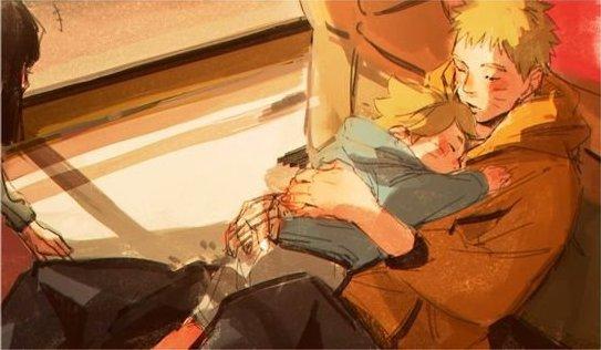 Histoires Coups De Coeur Naruto & liens autres articles coups de coeur